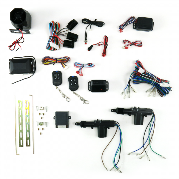 2 door lock kit with alarm autoloc com rh autoloc com GMC Wiper Switch Wiring Diagram 2 Speed Wiper Motor Wiring