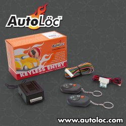 AutoLoc Power Accessories - KL400 - 1