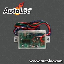 AutoLoc Power Accessories - IS1000 - 1