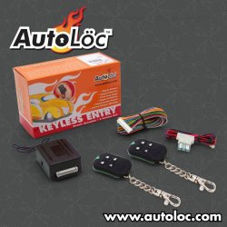 AutoLoc Power Accessories - KL550 - 1