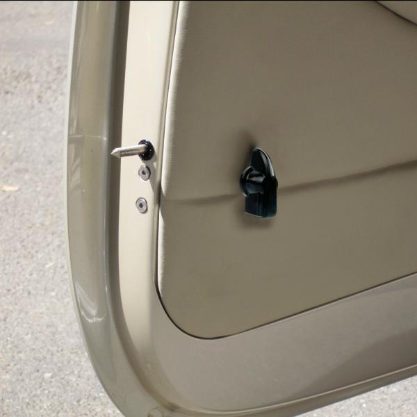 Autoloc Deadloc Automatic Door Safety System Pair