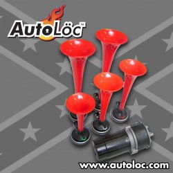 AutoLoc Power Accessories - HORN20 - 1