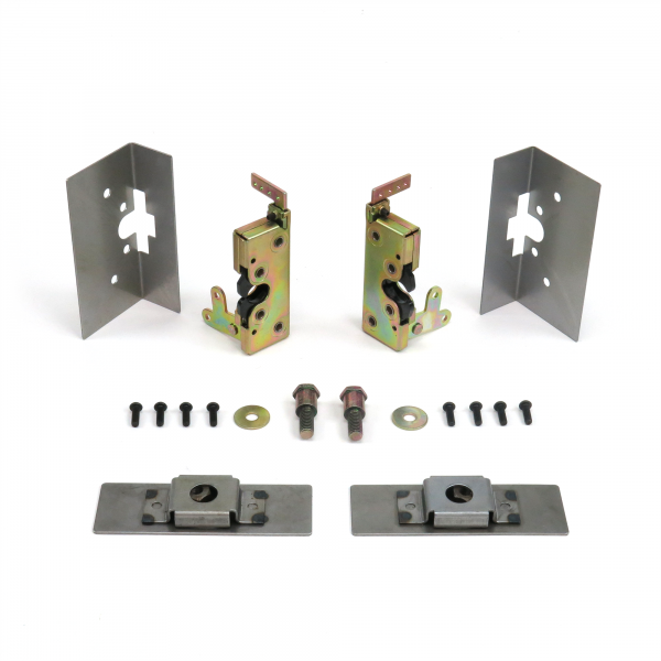 autoloc shaved door handle kit instructions