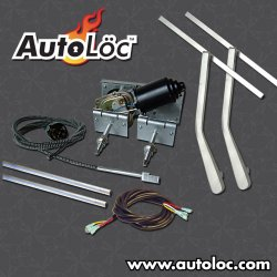 AutoLoc Power Accessories - WIPERD - 1
