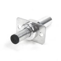door poppers acirc com power accessories autdp3500 1 aluminum door popper mounting plate 39 95