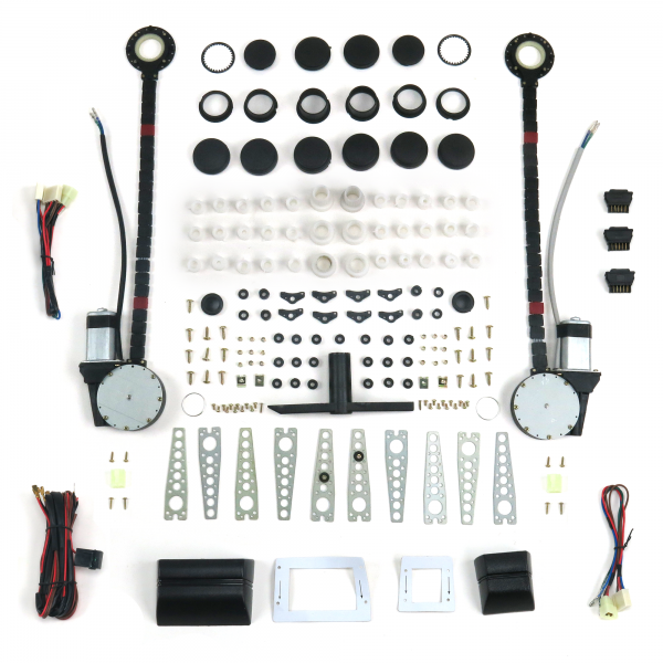 2 door universal power window kit with 3 illuminated switches2 door universal power window kit with 3 illuminated switches autoloc com