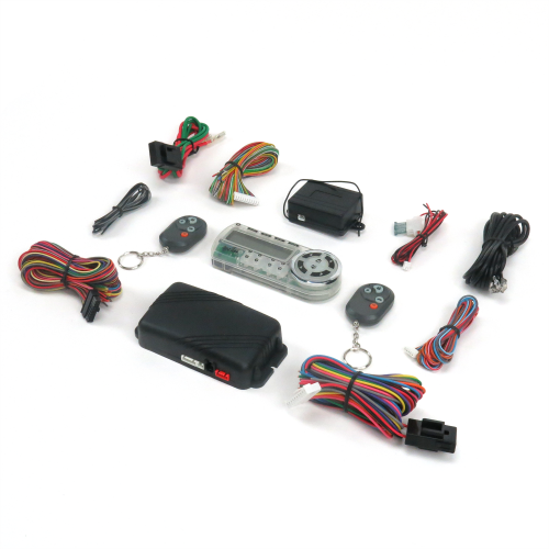 2 Presets Air Genie Air Suspension Control System w/ Remotes instructions, warranty, rebate