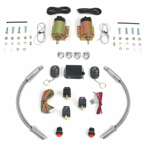 600 50 ~ 108 lbs shaved door kits autoloc com autoloc shaved door kit wiring diagram at soozxer.org