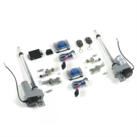 AutoLoc Power Accessories - AUTTONNOSD3 - 1