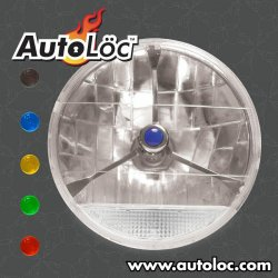 AutoLoc Power Accessories - AUTLENG2A - 1