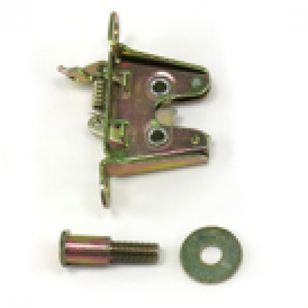 15lb Power Trunk Hatch Kit With Latch And Door Popper