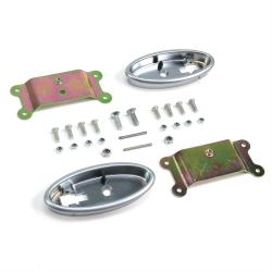 AutoLoc Power Accessories 9824 Door Handle Base Release Pair
