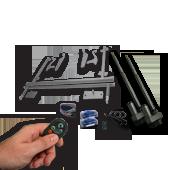 Tilt Hood Kits « autoloc com